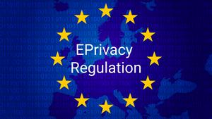E-Privacy & Consent Banner