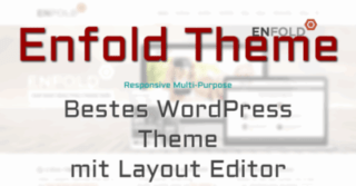 Theme Enfold – Google Fonts deaktivieren
