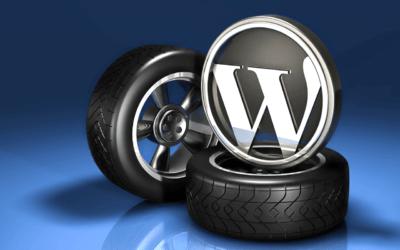 WordPress Admin User per Datenbank